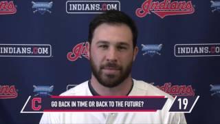 Get to know Cleveland Indians second baseman Jason Kipnis