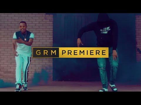 Yung Fume ft. M Huncho - Droptop [Music Video] | GRM Daily