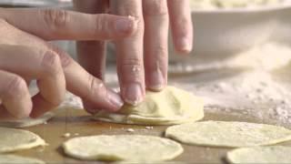 How To Make Pierogi Polish Dumplings