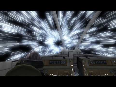 Star Wars Galaxies With Jump To Lightspeed!