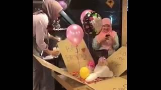 Surprise Gift - Surprise Delivery Murah di Kuala Lumpur