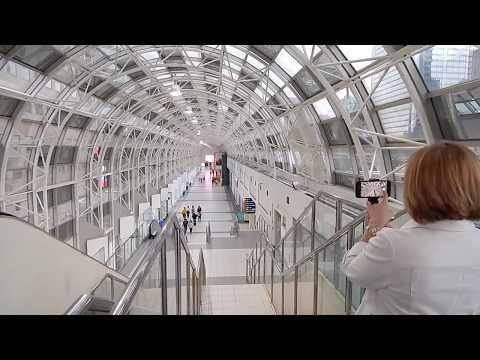 Toronto Union Station train station 20180521