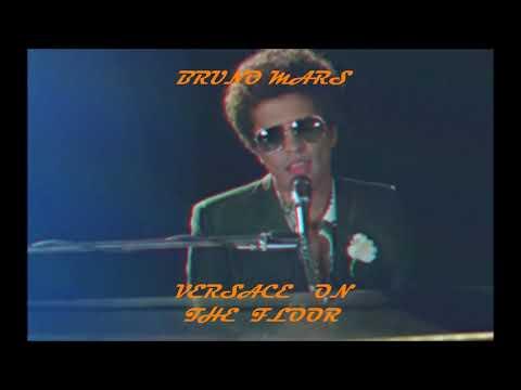 Bruno Mars - Versace On The Floor 70's Remix