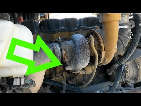 Oil In The Exhaust?  What Causes It and How To Troubleshoot It.