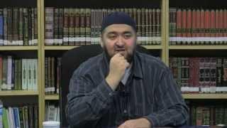 Biography of the Imams of Hadith - Imam Al Bukhari by Sh Navaid Aziz