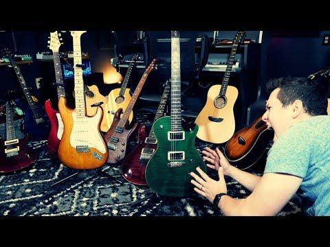 The Guitar Nightmare (Warning: disturbing)