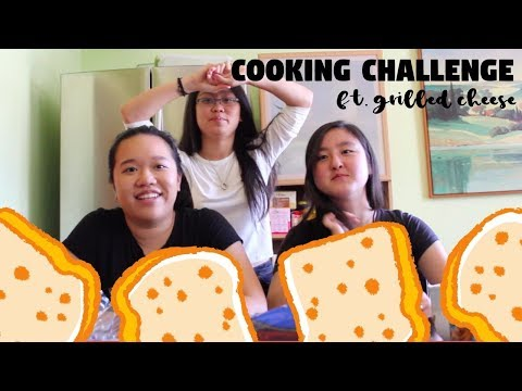 COOKING CHALLENGE (feat. ANOTHER TIFFANY)
