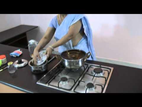 How to make Rose Water at home? Making Gulabjal at home - NishaMadhulika