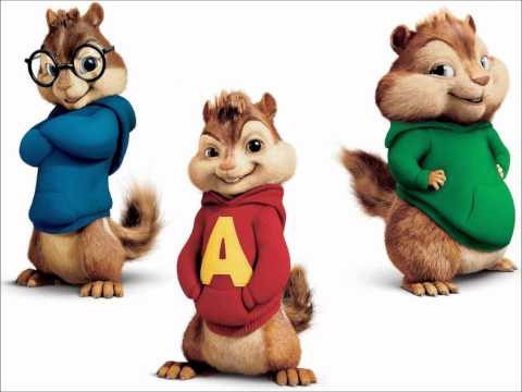 Get Back Asap - Alexandra Stan (Chipmunk Version)