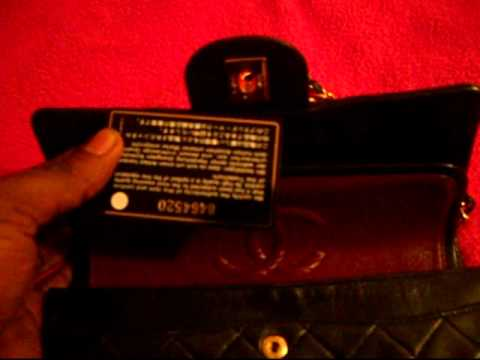CHANEL BAG NEED HELP IS THIS REAL