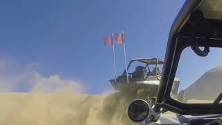 2017 CampRZR Dune Run