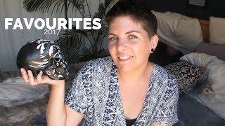 Favorites 2017   Not A Weekend Vlog