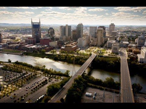 Nashville is...