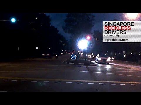 [SRD Community] Triggering The Red Light Camera 4