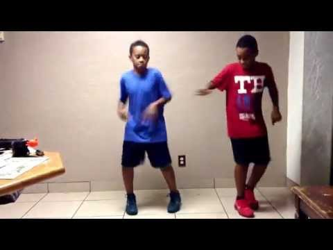 Spongebob trap remix dance