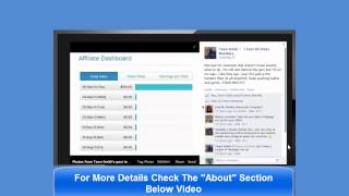 1Cent Facebook Click Advertising - Make Money Online How To Get Thousand Of Visitors On Your Website