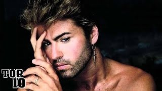 Top 10 Best George Michael Songs