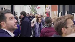 Paris PHOTO 2017 - retrospective par les étudiants photographes de GOBELINS