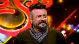 Paadam Namukku Paadam | Versatile actor Jayaram on the floor! | Mazhavil Manorama