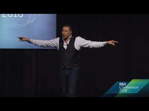 How Diversity and Inclusion Drive Innovation   Frans Johansson   RSAC 2018