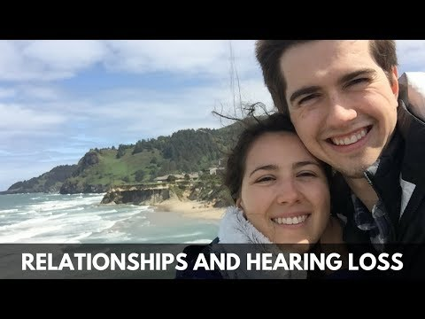 Relationships and Hearing Loss