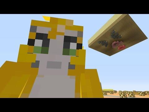 Minecraft Xbox - Stampy Flat Challenge - Achoo! (12)