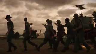 Apocalypse Now (Ride Of The Valkries Scene)