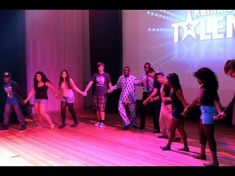 Kaika's Got Talent 2011 - Dartford Grammar School