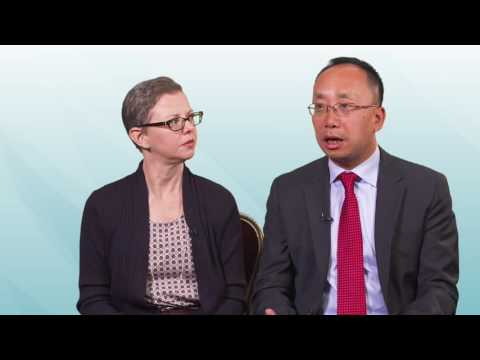 Helping Cancer Survivors Sleep (Audio Subtitles)