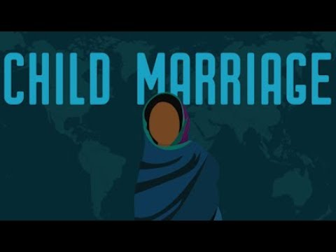 Child Marriage: There is a Solution