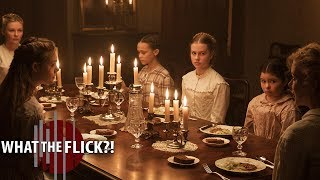 The Beguiled (2017) - Movie Review
