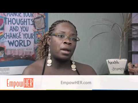 HIV Positive And Pregnant: What Is It Like?