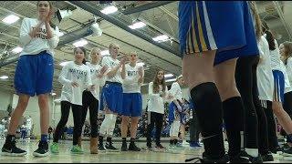Wayzata Rallies Past Hopkins in Girls Basketball