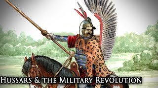 The Polish Winged Hussars and the 'Military Revolution' in the East | Evolution of Warfare