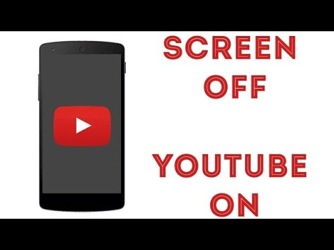 How to play music on YouTube with the app closed    Multitasking while playing songs on YouTube