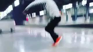 #Film chandraval dekhugi##Haryanvi star boy ##dance_on_metro