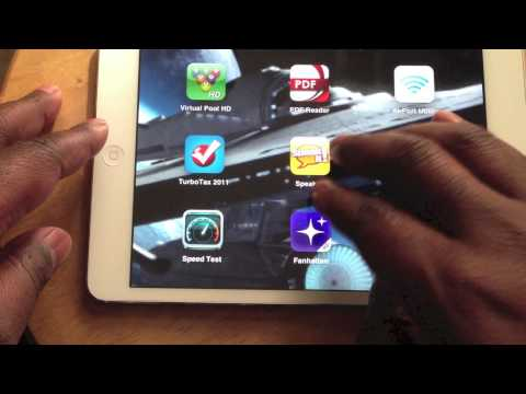 Four Ways to Enlarge Text on an iPad, iPhone, and iPod touch