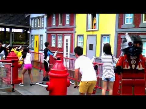 ★ 10 FUN THINGS TO DO  in LEGOLAND MALAYSIA ★