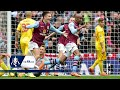 Aston Villa 2 1 Liverpool FA Cup Semi Final Goals Highlights