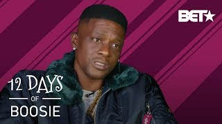 """Boosie On Why He Named His Album """"BooPac"""" 