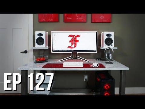 Setup Wars - Episode 127