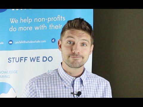 Non Profit Hiring Hero: How to Recruit Talent (part 1/2)
