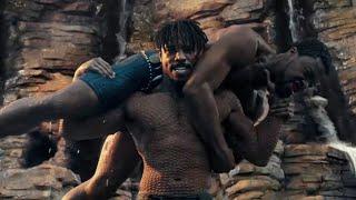 Black Panther (2018) - \
