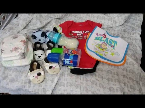 Giveaway! Baby Stuff! Newborn Boy! Free Stuff! Reborn Baby Doll!