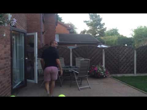 KickDarts Bullseye Master from Leigh Athletic