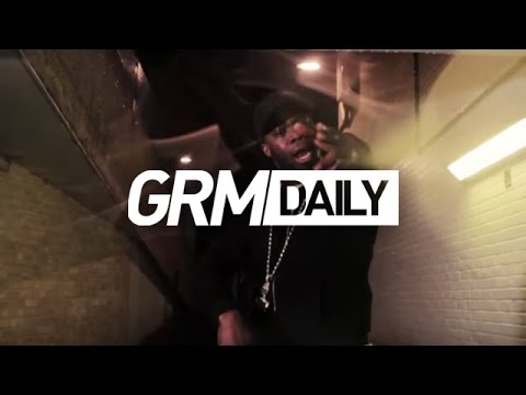 Rage - Flows [Music Video] | GRM Daily