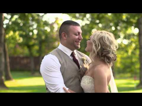 THE SPRINGS   Daniel & Ashleigh   Tulsa Wedding