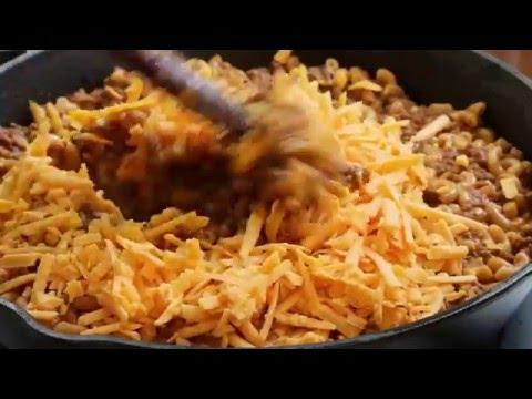 Homemade Hamburger Helper Cheeseburger Macaroni