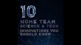 10 Home Team Science and Tech Innovations You Should to Know