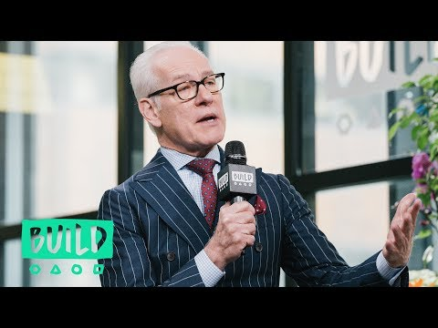 Tim Gunn Explains Why Traditional Retailers Are Suffering